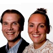 Martin de Bondt & Karin van Rooij